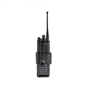 Accumold Elite Adjustable Radio Holder Option: Motorola Astro - Basket Weave