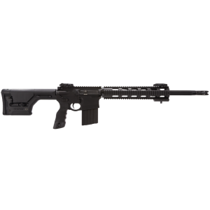 """DPMS Panther Arms GII SASS .308 Winchester/7.62 NATO 20-Round 18"""" Semi-Automatic Rifle in Black - 60230"""