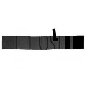 Desantis Gunhide 60 Belly Band Ambidextrous-Hand Belly Holster for Small Autos (.22-.25 Cal.) in Black - 060BJG5Z0