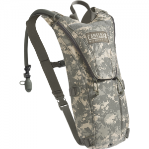 Thermobak 3L Hydration Pack Color: Army Universal Camo