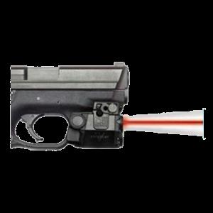 Viridian C5LR C5L/C5LR Uni Compact Laser Red Laser 100Lum