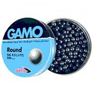 Gamo 8.2 Grain .177 Caliber BBs/250 Count 632032454