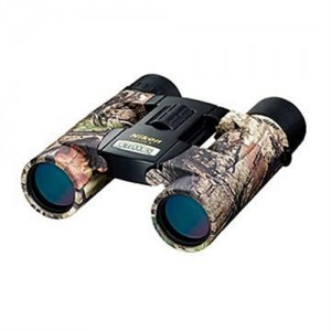 Nikon Realtree Outdoors Binoculars w/Realtree All Purpose Green Finish 8230