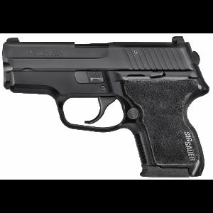 """Sig Sauer P224 DAK .357 Sig Sauer 10+1 3.5"""" Pistol in Black - 224357BSSDAK"""