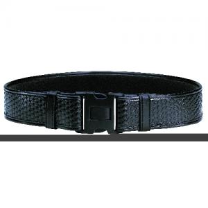 "Bianchi Accumold Elite Ergotek Duty Belt in Basket Weave - Large (46"" - 48"")"