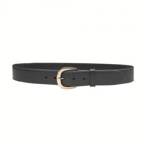 Galco International Sierra Bravo Dress Belt in Black - 40