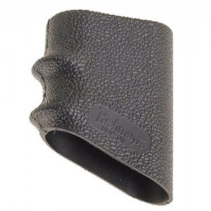 Pachmayr Slip-On Grips w/Finger Grooves For Medium Autos 05108