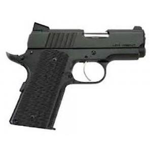 """Para Ordnance LDA Officer .45 ACP 7+1 3.5"""" Pistol in Black - 96641"""