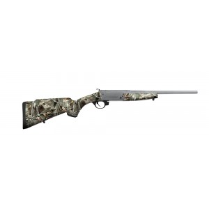 "Traditions Reaper .22 Long Rifle 16.5"" Single Shot Rifle in Cerakote - CR221178"