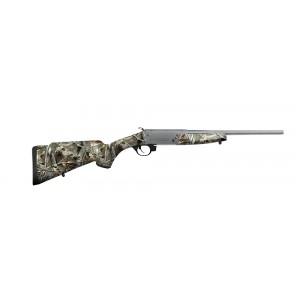 "Traditions Reaper .22 Long Rifle 16.5"" Single Shot Rifle in Cerakote - CR221178"