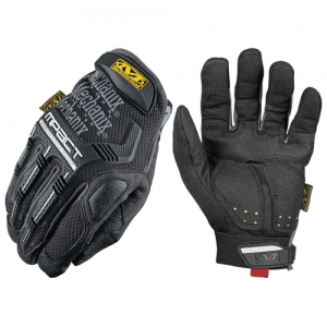 M-Pact® Glove Size: X-Large Color: Black/Grey