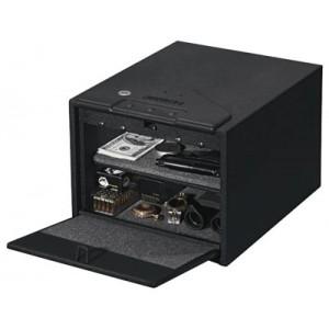 Stackon Electronic Quick Access Gun Safe E-Lock Black QAS1200