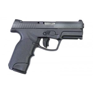 "Steyr Arms L40-A1 .40 S&W 12+1 4.5"" Pistol in MBl - 39.611.2H"