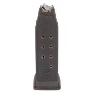 Glock 10mm 10-Round Polymer Magazine for Glock 29 - MF29010