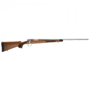 """Remington 700 CDL SF Limited .257 Weatherby Magnum 3-Round 26"""" Bolt Action Rifle in Stainless Steel - 84019"""