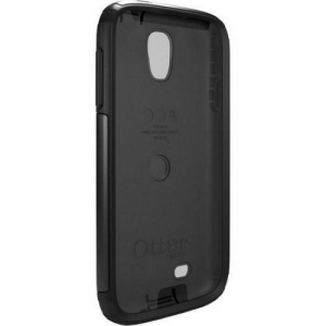 Otterbox Commuter Series for Samsung Galaxy S4-Black