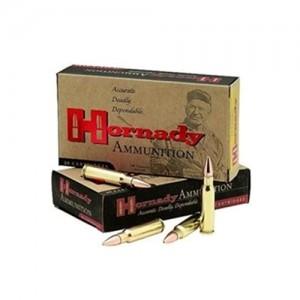 Hornady 7X57 Mauser Spire Point, 139 Grain (20 Rounds) - 8155