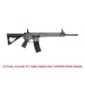 """Barrett Firearms REC7 6.8 SPC 30-Round 16"""" Semi-Automatic Rifle in Black - 13960"""