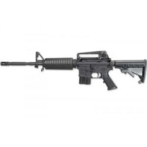 """Windham Weaponry WW-15 MPC .223 Remington/5.56 NATO 10-Round 16"""" Semi-Automatic Rifle in Black - RIT2234TCA"""