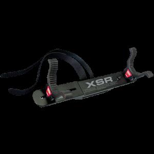 "Bog-Pod 735539 XSR Xtreme Shooting Rest Aluminum 15.5""L x 2""W"
