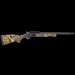 """H&R 1871 Handi-Rifle .35 Whelen 22"""" Break Open Rifle in Blued - SB2135"""