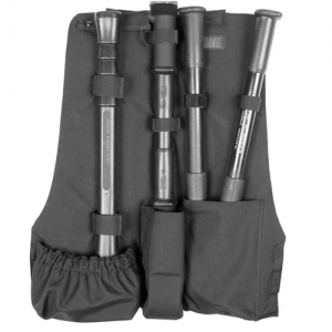 Tactical Backpack Kit  specifically heat treated cutting edges finest available anywhere For use on security chains, chain link fences and non-case hardened locks Handles electrically non-conductive to 100,000 volts AC DE-TM   THUNDERMAUL Sure-Grip handle