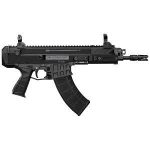 "CZ Bren 2 .223 Remington/5.56 NATO 30+1 8"" Pistol in Black Aluminum (Threaded) - 91450"