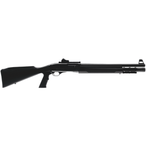 "FN Herstal SLP .12 Gauge (3"") 6-Round Semi-Automatic Shotgun with 18"" Barrel - 3088929145"