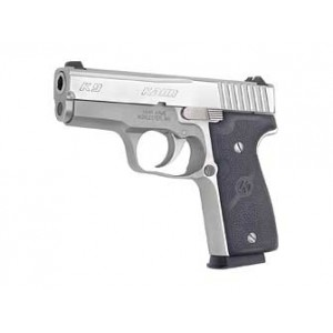 "Kahr Arms K99mm 7+1 3.5"" Pistol in Stainless - K9098N"