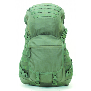 Voodoo S.R.T.P. Rain Cover Backpack in Olive Drab Nylon - 15-008204000
