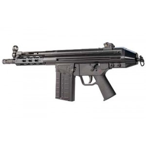"PTR91 PDW .308 Winchester 20+1 8.5"" Pistol in Black - 915300P"