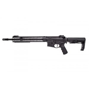 """Spike's Tactical Pipe Hitters Union .223 Remington/5.56 NATO 30-Round 16"""" Semi-Automatic Rifle in Black - PHUR5435-M3R"""