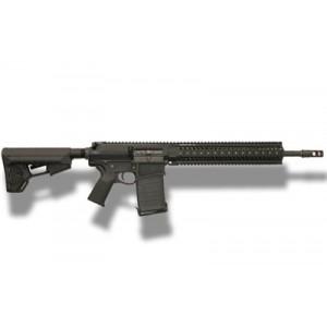 """CORE Core 30 .308 Winchester/7.62 NATO 20-Round 16"""" Semi-Automatic Rifle in Black - 100548"""