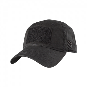 Blackhawk Tactical Cap in Black - One Size Fits Most