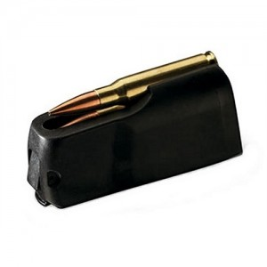 Browning .375 H&H Magnum 3-Round Polymer Magazine for Browning X-Bolt - 112044606