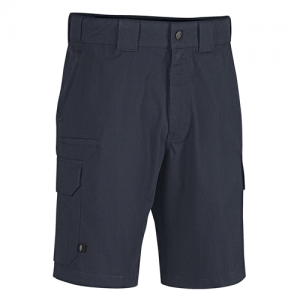 Dickies Ripstop Stretch Men's Tactical Shorts in Midnight Blue - 42