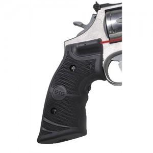 Crimson Trace HogHunter Lasergrip For Smith & Wesson K/L Frame Square Butt LG307