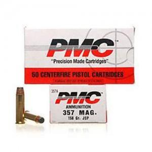 Handgun Ammo - Ammunition:  357 Remington Magnum | iAmmo