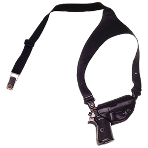 Galco EX205 Black Leather Holster - EX205