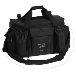 Bulldog Case Company Extra Large Range Bag Waterproof Range Bag in Black Nylon - BD920