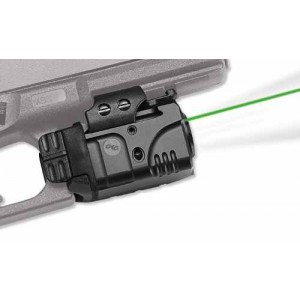 Rail Master Pro Grn Lsr/light
