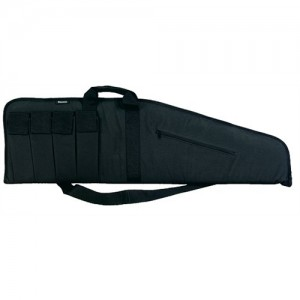 "Bulldog Cases 35"" Black Extreme Tactical Rifle Case BD422"