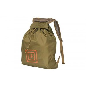 5.11 Tactical Rapid Excursion Weatherproof Backpack in Sandstone - 56182