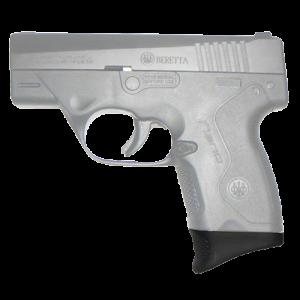 "Pearce Grip PGNANO Beretta Nano 380ACP Grip Extension 3/4"" Black Polymer"