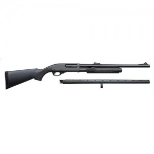 "Remington 870 Express Youth Combo .20 Gauge (3"") 4-Round Pump Action Shotgun with 21"" Barrel - 25659"