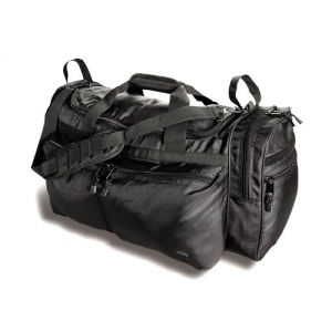 Uncle Mike's Side-Armor Equipment Bag in Black - 53481