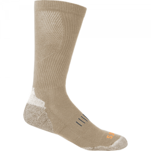 Year Round OTC Sock Color: Coyote Size: Small to Medium