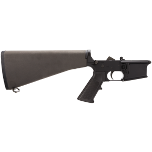 Bushmaster 92958 AR-15 Lower Receiver Multi Caliber Marked A2 Stock