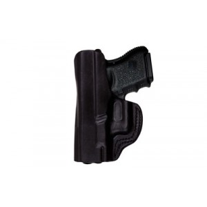 Tagua Iph Inside The Pant Holster, Fits Bersa 380, Right Hand, Black Iph-1200 - IPH-1200