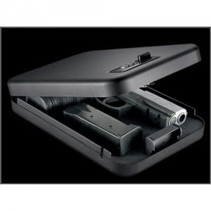 Gunvault Nano Vault Gun Safe NV300